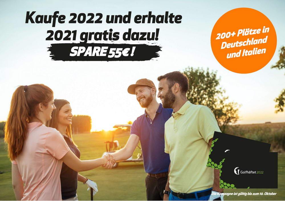 Golfhäftet 2022